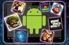 Top Games Pack for Android [2018]