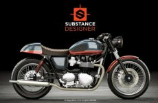 Allegorithmic Substance Designer 2017 Free Download