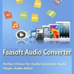 Faasoft Audio Converter 5.4.18.6270 + Portable