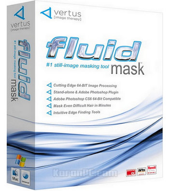 vertus fluid mask 3