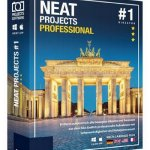 NEAT Projects Professional 1.13.02713 + Portable