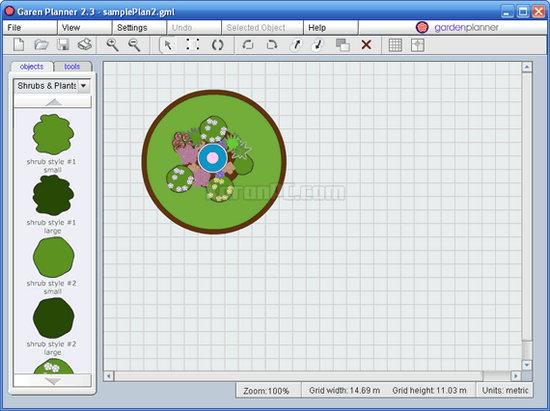 Artifact Interactive Garden Planner Download