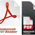 Haihaisoft PDF Reader 1.5.5.0 + Portable Free Download