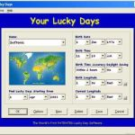 Lucky Days 2.3 [Latest]