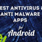 Leading Android Antivirus Security Apps Collections 2017