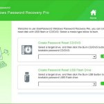 iSeePassword Windows Password Recovery Pro 2.6.2.2 + Portable
