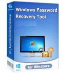 Tenorshare Windows Password Recovery Tool