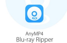 AnyMP4 Blu-ray Ripper 8.0.12 Free Download