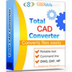 CoolUtils Total CAD Converter 3.1.0.102 [Latest]