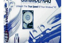 DiskTrix UltimateDefrag 6.0.40.0 [Latest]