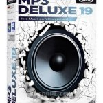 MAGIX MP3 Deluxe 19.0.1.48 Free Download