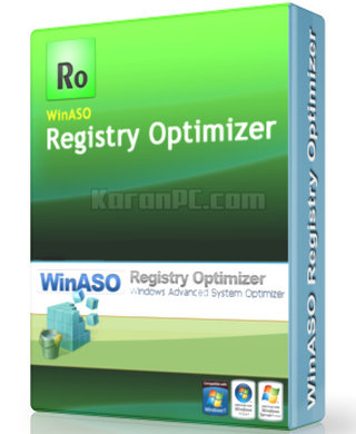 Download winaso registry optimizer 4. 8. 6.