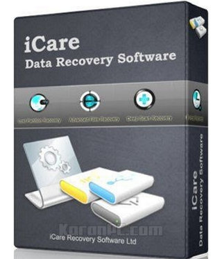 iCare Data Recovery Pro 8.1.0.0 + Portable [Mới nhất]