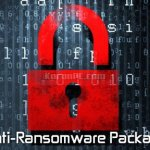 Anti-Ransomware Package 1.0 Free Download – KaranPC