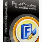 FontCreator Professional 11.0.0.2365 + Portable [Latest]