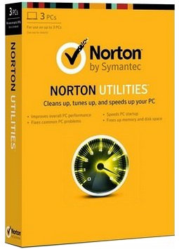 Norton Utilities Premium