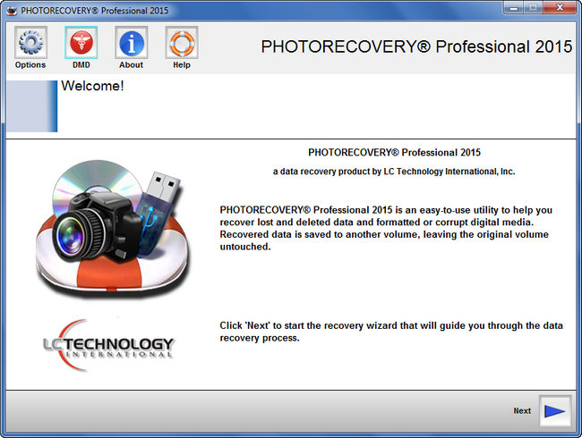 PHOTORECOVERY Pro Full Download
