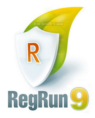 RegRun Security Suite Platinum 9 Full Version