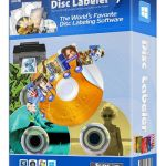 SureThing Disk Labeler Deluxe Gold 7.0.78.0 + Portable