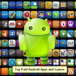 Top Paid Android Apps and Games Pack [May, 2017]