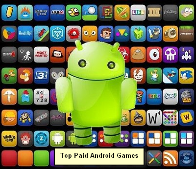 Best Paid Android Games Download