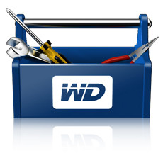 WD Drive Utilities 1.4.3.41 + Portable [Latest]
