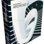 Archicad 21 Build 3005 [Latest] Win64