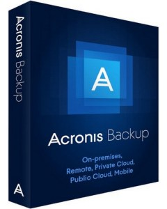 Acronis Backup Free Download Bootable ISO