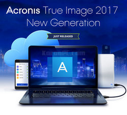 Acronis True Image 2017 New Generation 21.0 Build 6209