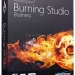 Ashampoo Burning Studio Business 15.0.4.2 [Latest]