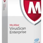 McAfee VirusScan Enterprise 8.8 [Latest]