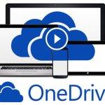 Microsoft OneDrive 17.3.6917.0607 [Latest]