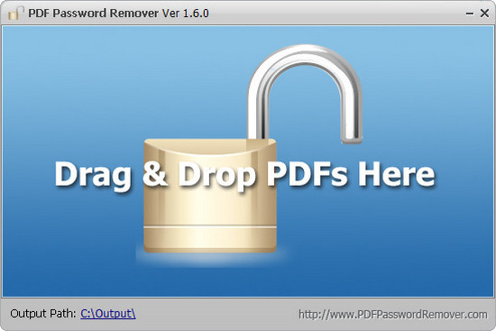 PDF Password Remover 7.4.0 + Portable [Latest]