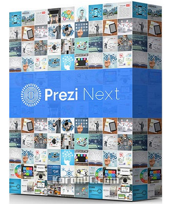 Prezi Next Full Version