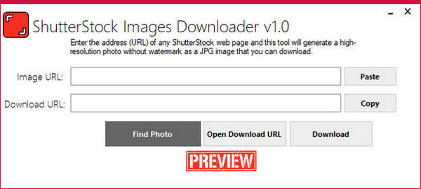 ShutterStock Images Downloader 1 3 4 + Portable - Karan PC