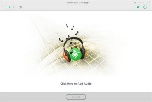 Download Sidify Music Converter Full for Spotify