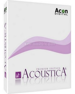 Acoustica Premium Full Download