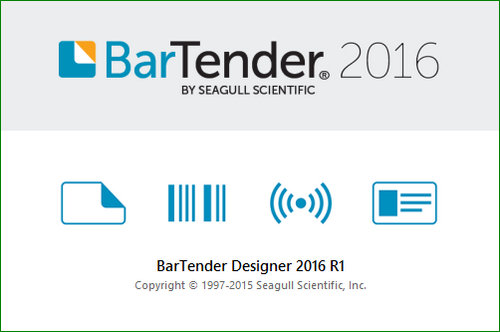 BarTender Enterprise Automation 2016 Free Download - Karan PC