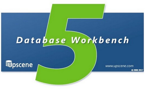 Database Workbench 5