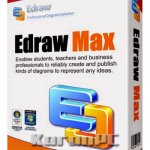 Edraw Max 7.9.0.3072 Free Download