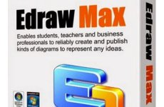 Edraw Max 9.0.0.688 Free Download [Latest]
