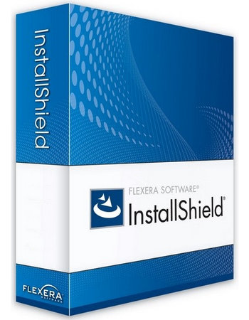 InstallShield 2016 SP2 Premier Edition