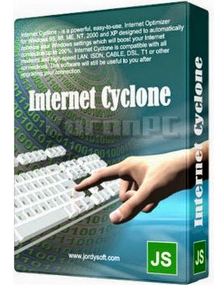 Internet Cyclone 2.28 [Latest]