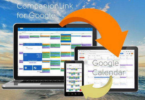 Download CompanionLink Professional Full