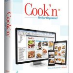 Cook'n Recipe Organizer 12.10.2 (Win/Mac) Free Download