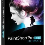 Corel PaintShop Pro 2018 Ultimate Free Download