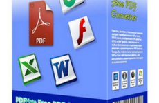 PDFMate PDF Converter Professional 1.87 + Portable