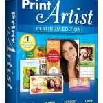 Print Artist Platinum 25.0.0.6 + Portable [Latest]