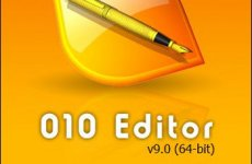 SweetScape 010 Editor 10.0 (x86/x64) Free Download