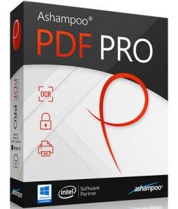 Download Ashampoo PDF Pro Full